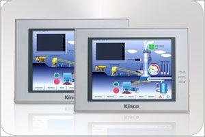 MT4000 eView Series HMI