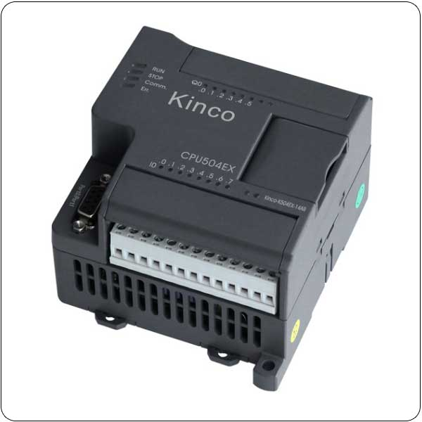 Kinco K5 Low Cost PLC