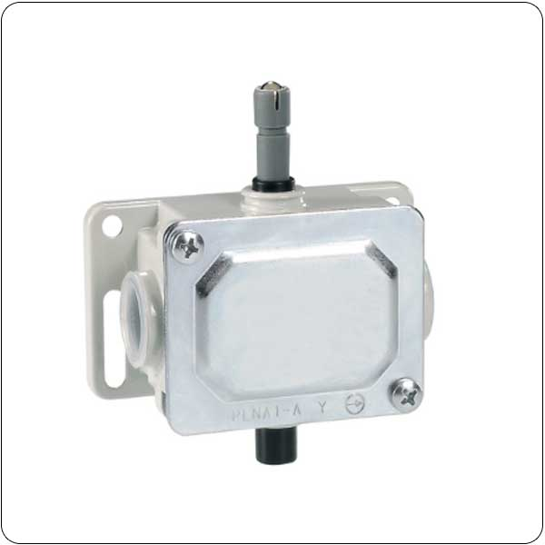 Metal limit switches, PL series