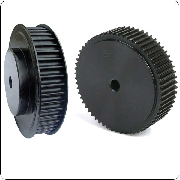 High Torque (HTD) Pulleys