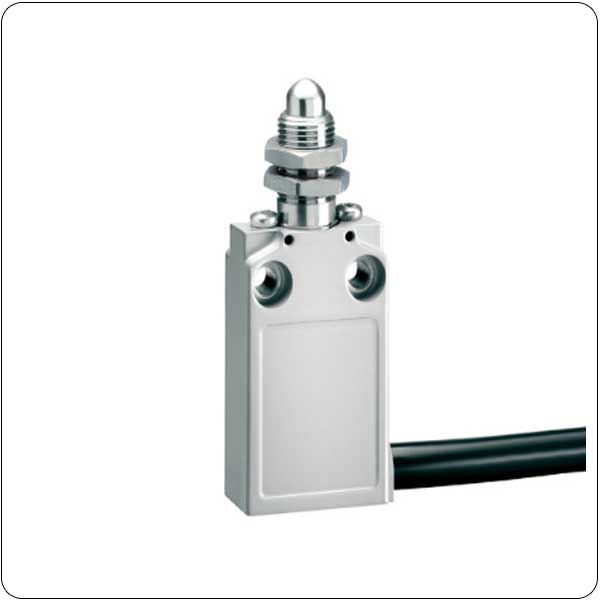 Prewired metal limit switches, K series