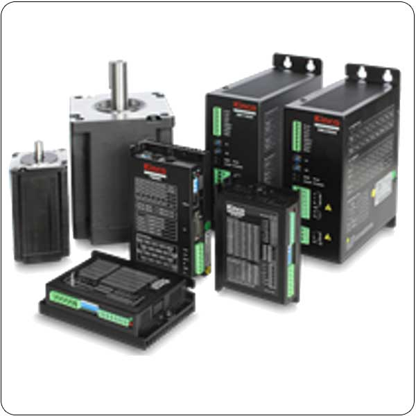 Stepper Systems