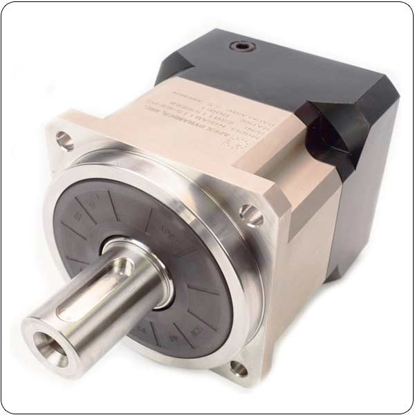 Inline Precision Planetary Gearboxes