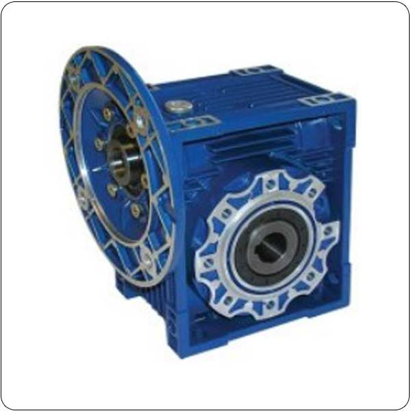 Right Angle Worm Gearboxes