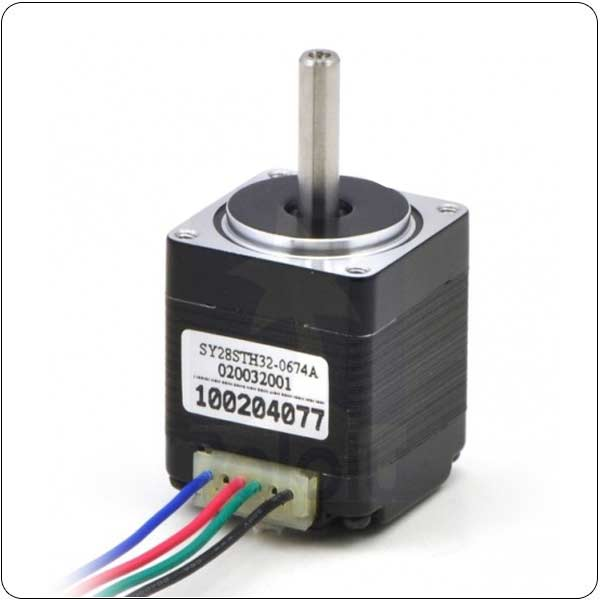 Nema 11 Stepper motors