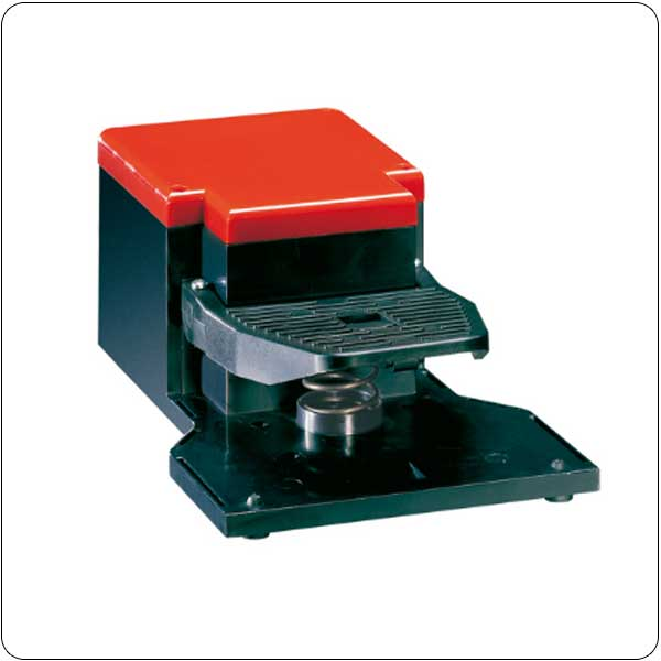 Foot switches, K series