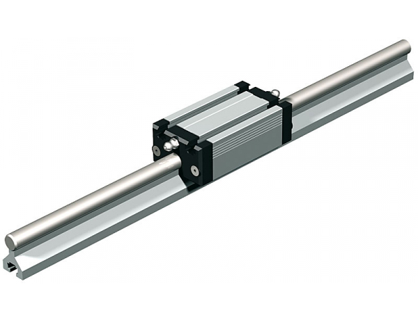 Isel Linear Guide Rail Systems
