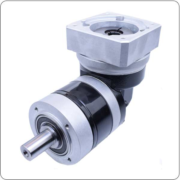 PGII Right Angle Gearboxes