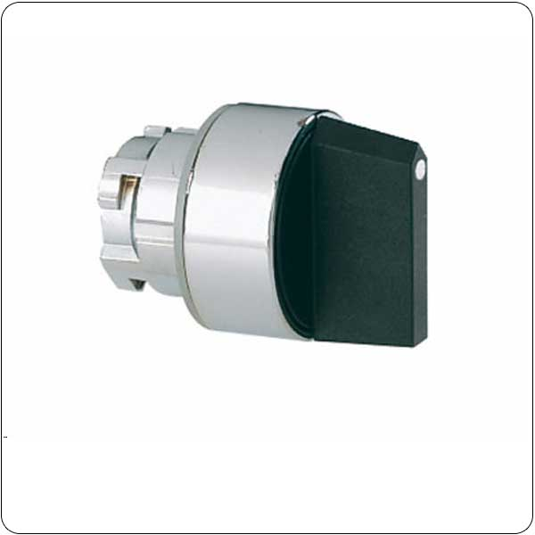 Selector switch actuators knob