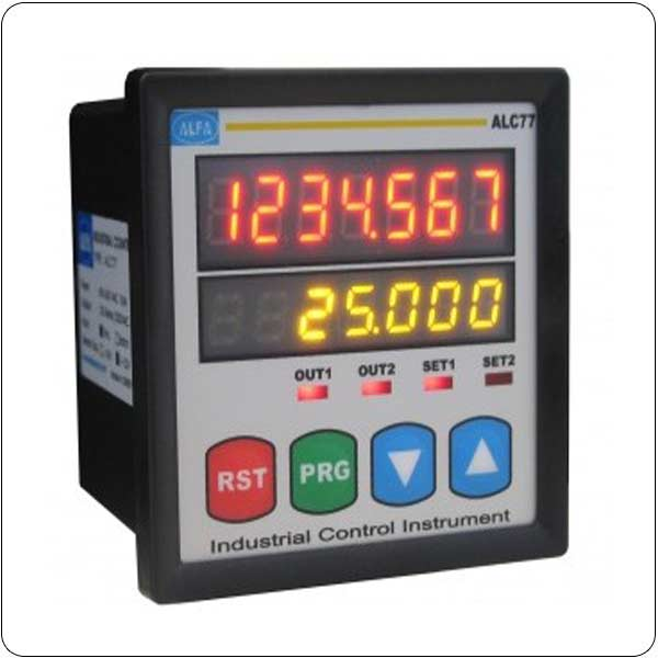 ALC 77 Process Control Device