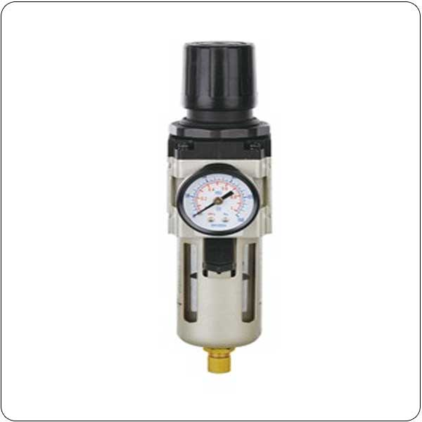 AW Filter Pressure Regulator