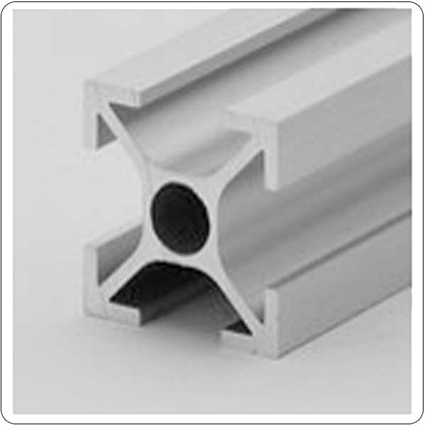 Base 20 Aluminium Extrusions