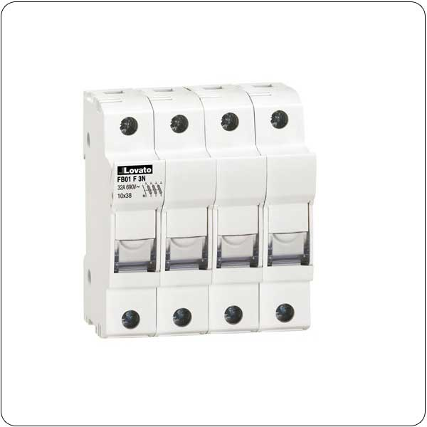 Fuse holders UL Recognized and CSA certified
