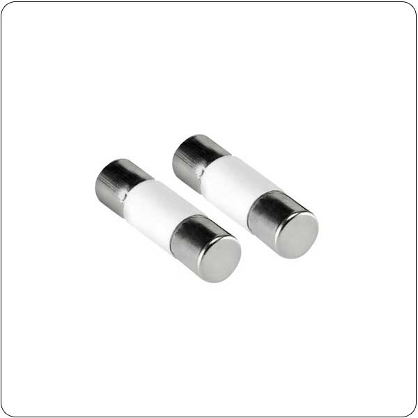 Fuses for photovoltaic applications