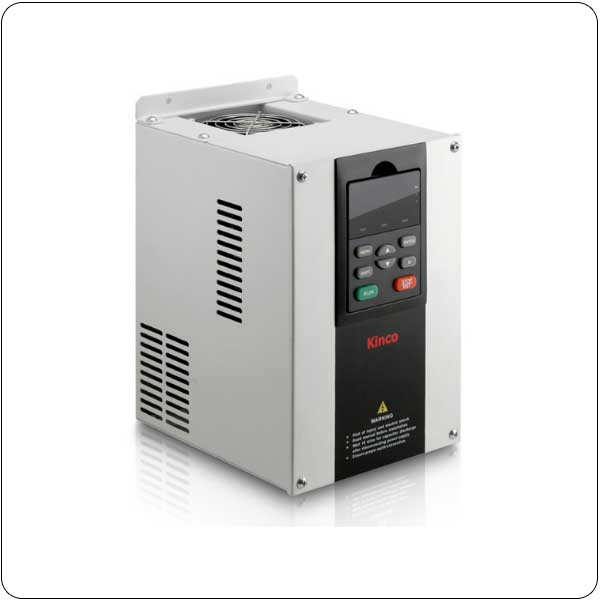 Kinco FV100 (Closed loop Vector AC Inverters)