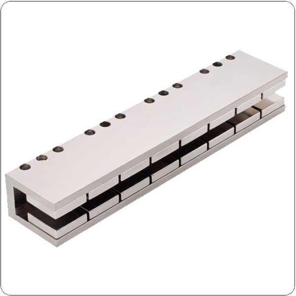 Linear Motor Magnet Plate (Fixed Part)