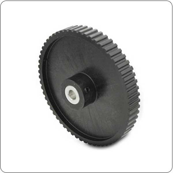 Imperial Plastic Pulleys