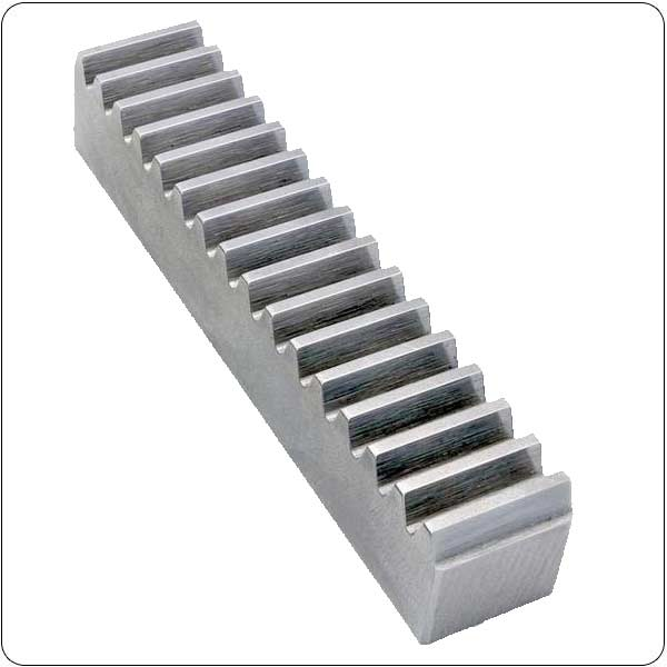 Metric Racks in Stainless Steel