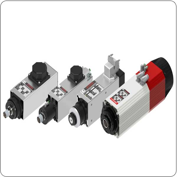 Spindle Motors
