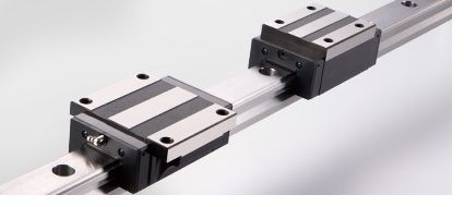PMI Linear Guideway now available